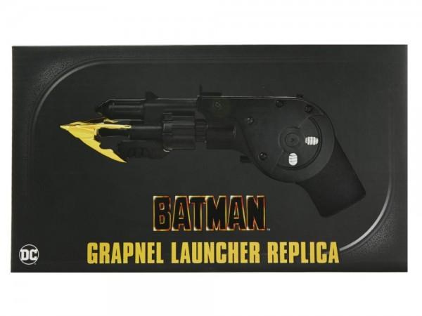 Batman 1989 Prop Replik 1/1 Grapnel Launcher