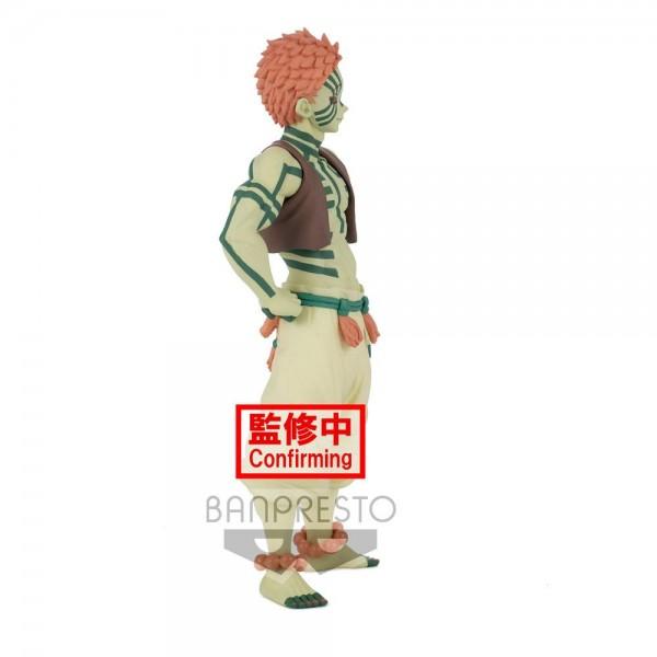 Demon Slayer: Kimetsu no Yaiba Demon Series Statue Akaza