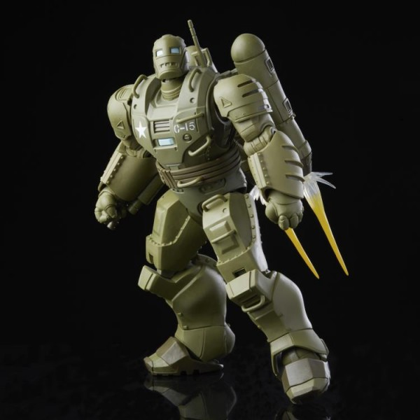 What if...? Marvel Legends Actionfigur The Hydra Stomper (Deluxe)