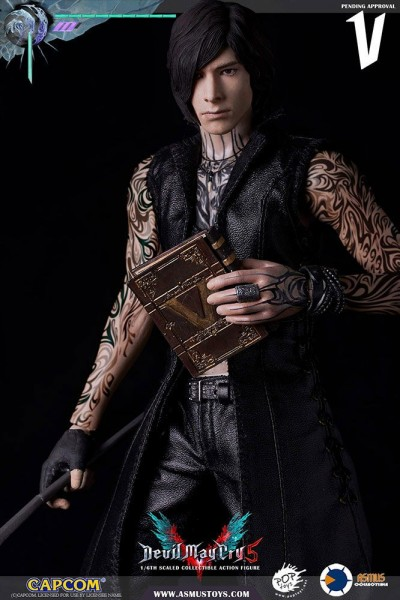 Devil May Cry 5 Actionfigur 1/6 V