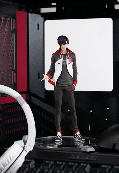 The King's Avatar Pop Up Parade Ye Xiu