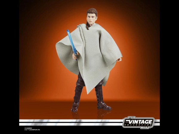 Star Wars Vintage Collection Actionfigur 10 cm Anakin Skywalker (Peasant Disguise)