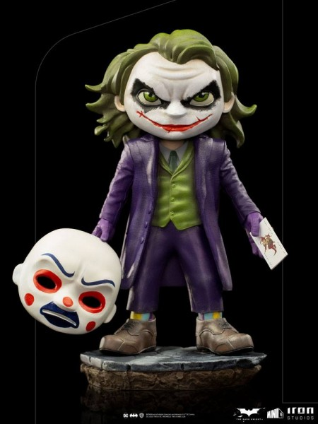 Dark Knight Minico PVC Figur Joker
