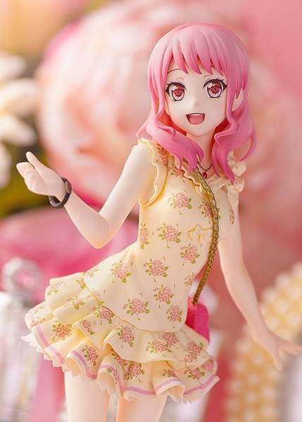 BanG Dream! Girls Band Party! Pop Up Parade Statue Aya Maruyama