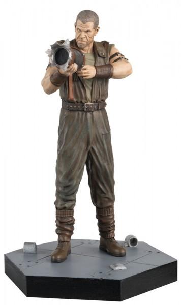 Alien & Predator Figurine Collection Johner #12