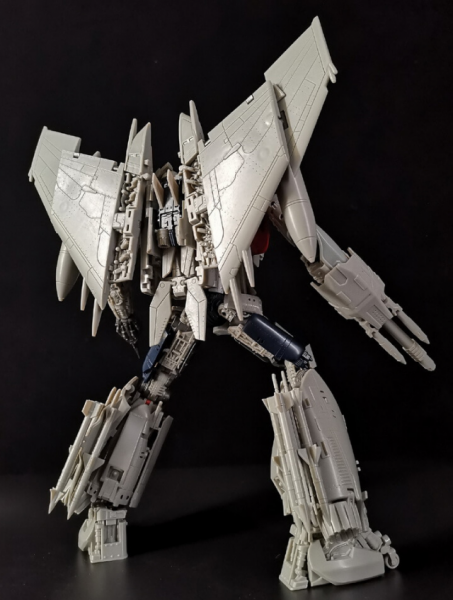Zeta Toys ZV-02 Flash