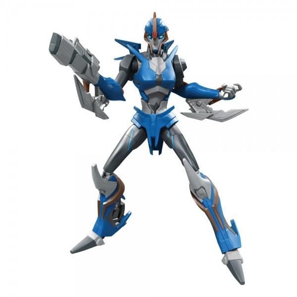 Transformers R.E.D. Actionfigur Arcee (Transformers: Prime)