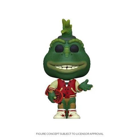 Dinosaurs Funko Pop! Vinylfigur Robbie Sinclair