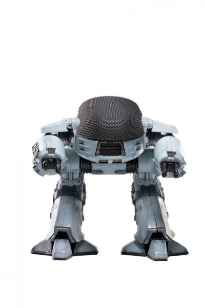 Robocop Exquisite Mini Actionfigur 1/18 ED209 (mit Sound)