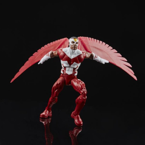 Marvel Legends Retro Actionfigur Falcon
