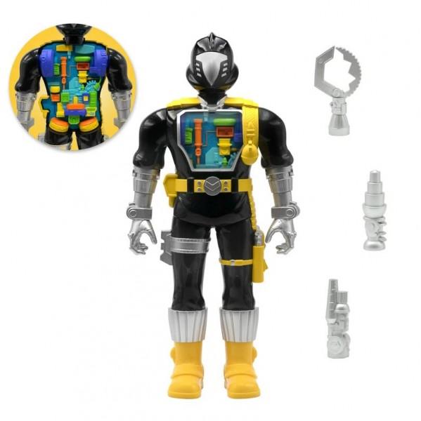 G.I. Joe Super Cyborg Actionfigur Cobra B.A.T. (Original)