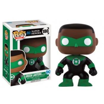 DC Funko Pop! Vinylfigur Green Lantern (John Stewart) 180 Exclusive