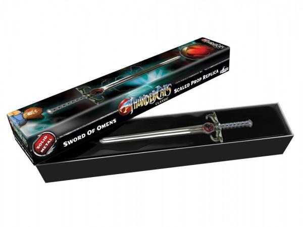 Thundercats Mini Replik Sword of Omens