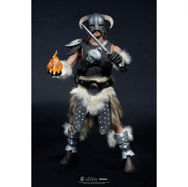 The Elder Scrolls V Skyrim Actionfigur 1/6 Dragonborn