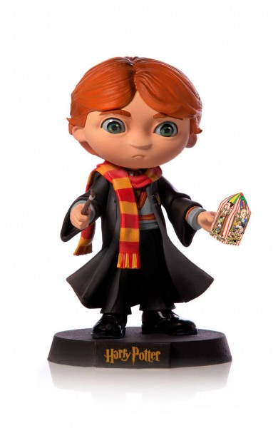 Harry Potter Minico PVC Figur Ron Weasley