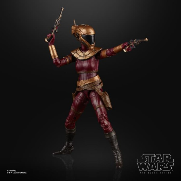 Star Wars Black Series Actionfiguren 15 cm Wave 24 (6)