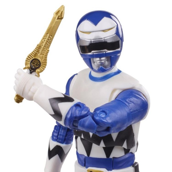 Power Rangers Lightning Collection Actionfigur 15 cm Lost Galaxy Blue Ranger
