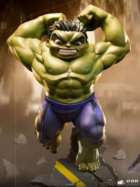 The Infinity Saga Minico PVC Figur Hulk