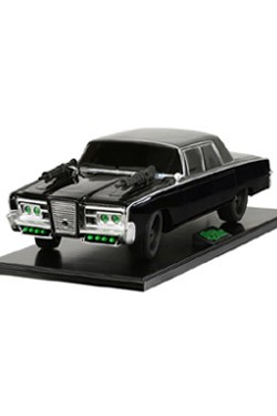 Green Hornet Statue Black Beauty HCG Exlusive
