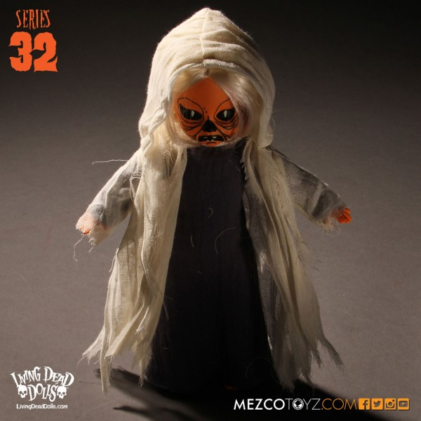 Living Dead Dolls Serie 32 ´Halloween´