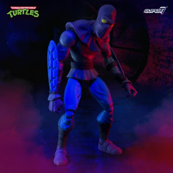 Teenage Mutant Ninja Turtles Ultimates Actionfigur Foot Soldier