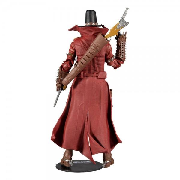 Spawn Actionfigur Gunslinger Spawn