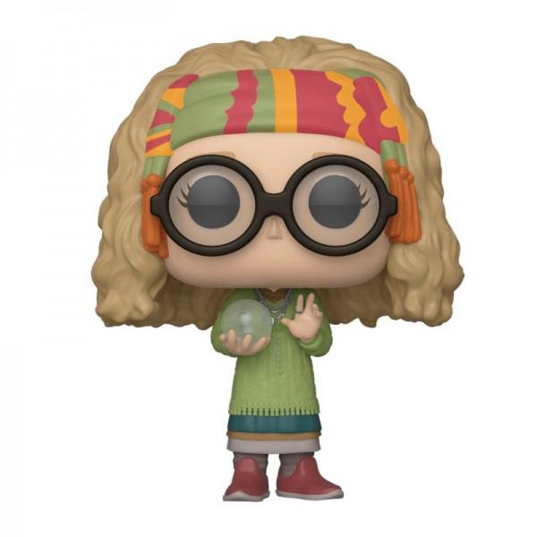 Harry Potter Funko Pop! Vinylfigur Professor Sybill Trelawney