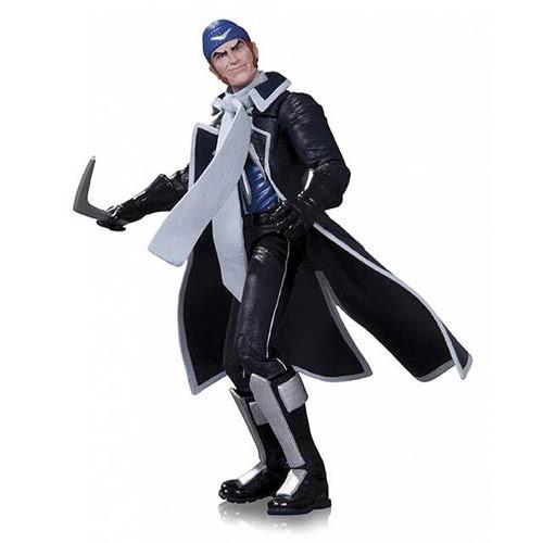 DC Comics Villians Actionfigur Captain Boomerang