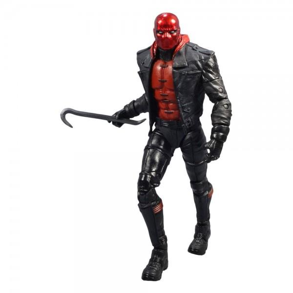DC Multiverse Actionfigur Red Hood (Batman: Three Jokers)