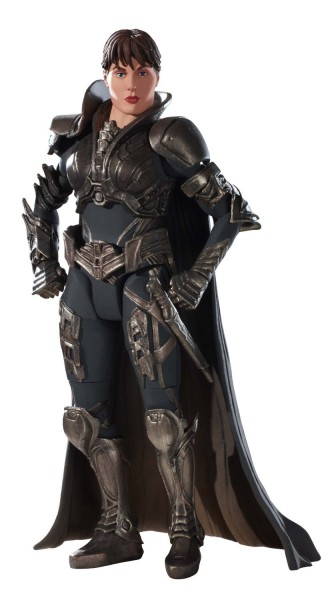Man of Steel Movie Masters Actionfigur FAORA