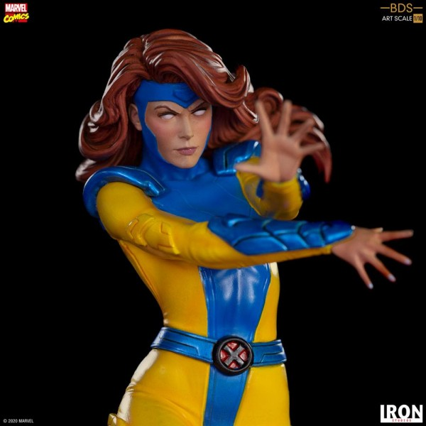 Marvel Comics BDS Art Scale Statue 1/10 Jean Grey