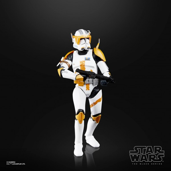 Star Wars Black Series Archive Actionfigur 15 cm Clone Commander Cody