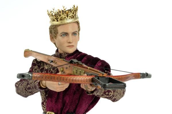 Game of Thrones Actionfigur 1/6 Joffrey Baratheon (Deluxe Version)