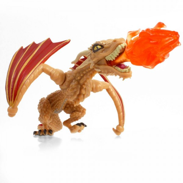 Game of Thrones Action-Vinylfigur Viserion (Dragon)