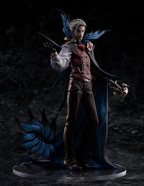 Fate/Grand Order Statue 1/7 Archer/James Moriarty