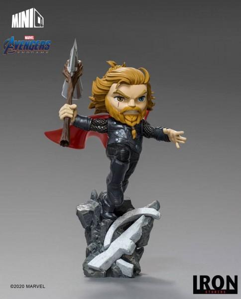 Avengers Endgame Minico PVC Figur Thor