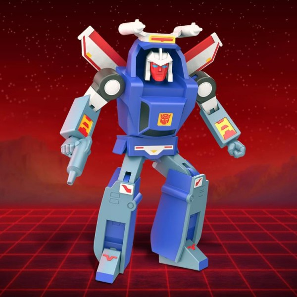Transformers Ultimates Actionfigur Tracks