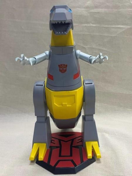 Transformers Statue Grimlock