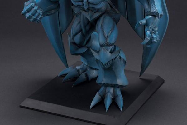 Yu-Gi-Oh! Statue Tormentor Egyptian God