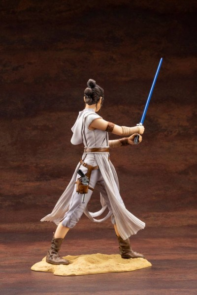 Star Wars ARTFX+ Statue 1/7 Rey (Episode IX)