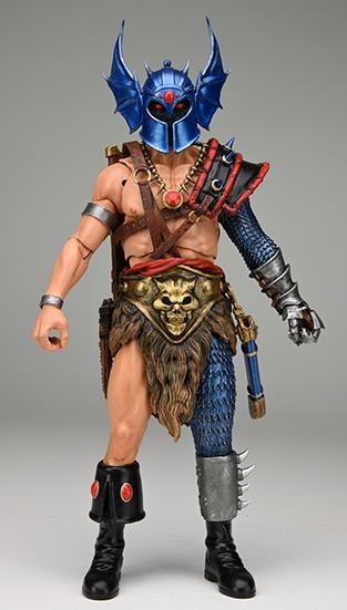 Dungeons & Dragons Ultimate Actionfigur Warduke