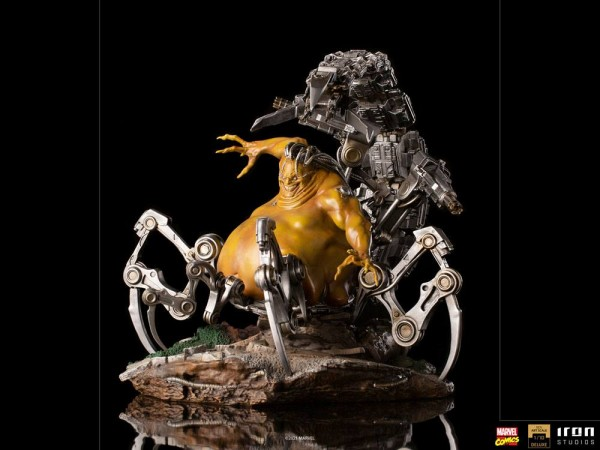Marvel Comics BDS Art Scale Statue 1/10 Mojo
