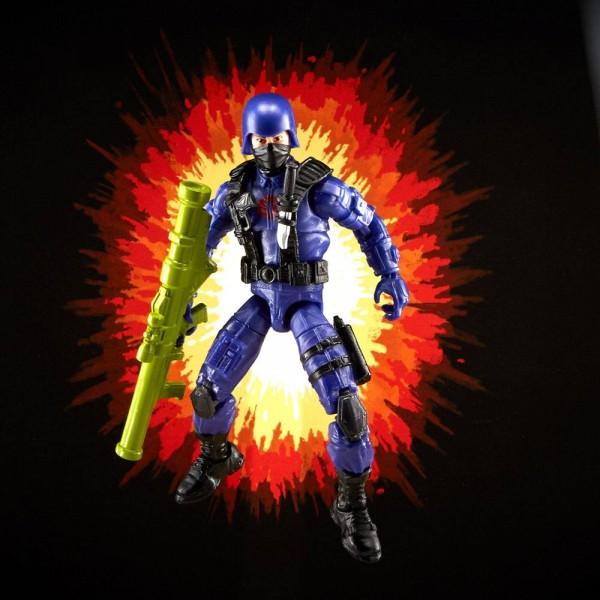 G.I. Joe Retro Collection Actionfigur Cobra Trooper