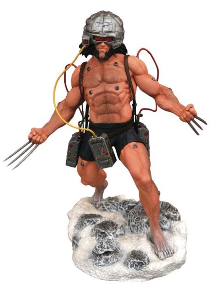 Marvel Gallery Statue Weapon X