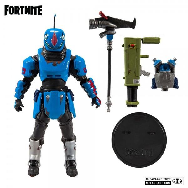 Fortnite Actionfigur Beastmode Rhino