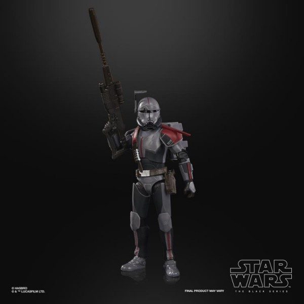 Star Wars Black Series Actionfigur 15 cm Crosshair (Clone Wars)