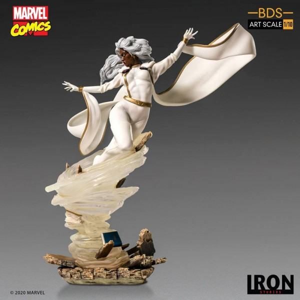 Marvel Comics BDS Art Scale Statue 1/10 Storm
