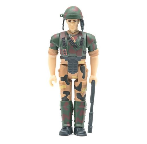 Aliens ReAction Actionfigur Hicks