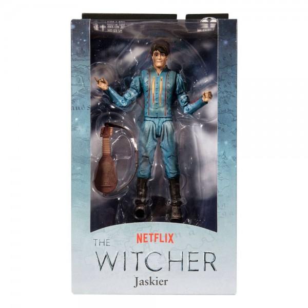 Witcher Television Actionfigur Jaskier