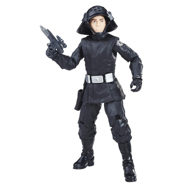 Star Wars Black Series Actionfigur 15 cm Death Star Trooper